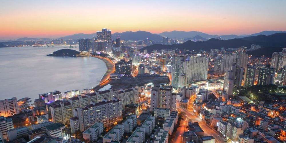 It's the perfect time to visit South Korea's second city. Picture: JS`s favorite things / Getty Images.