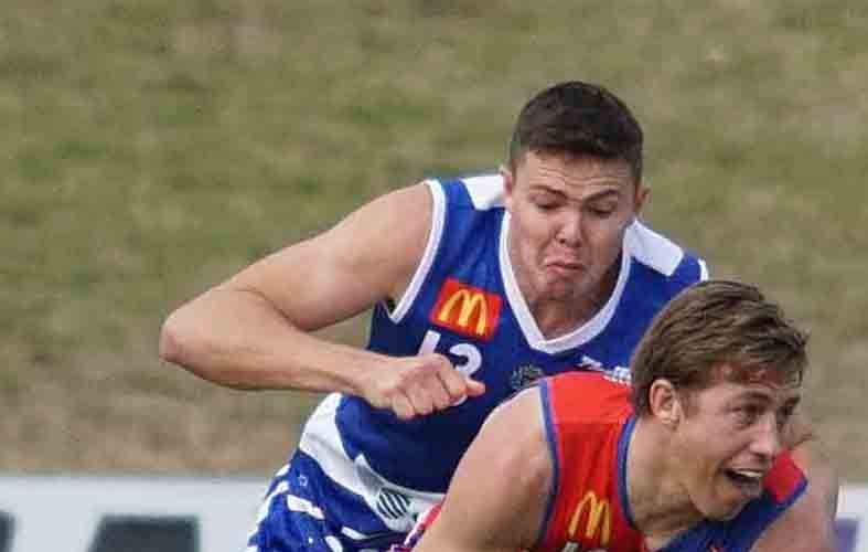 WAFL: West Perth in good spirits heading into penultimate bye