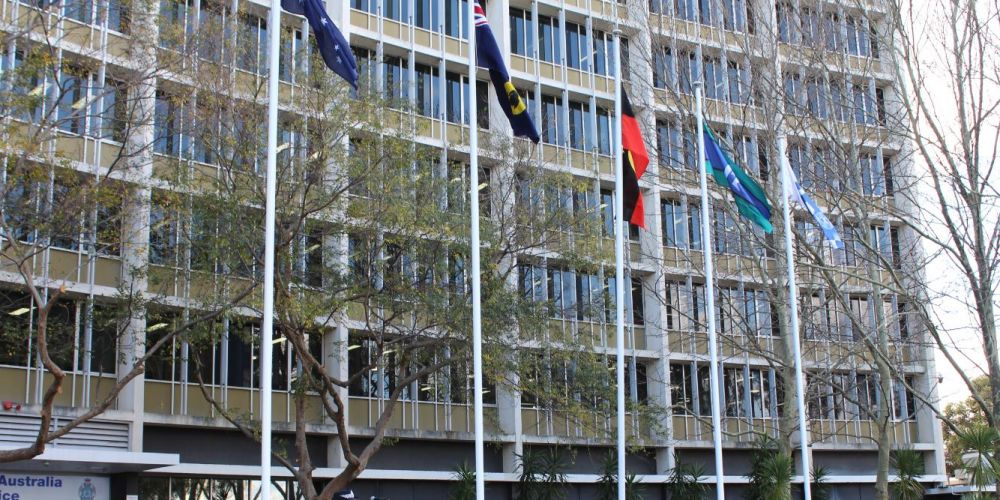 Warakurna police sergeant praises WA Commissioner's apology to Indigenous community