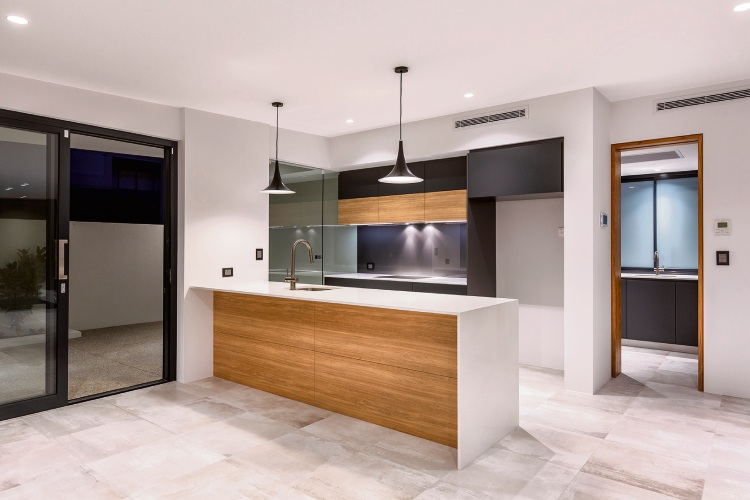 38B King Edward Street, South Perth, Has Been Finished To Giorgiu0027s Exacting  Standards.
