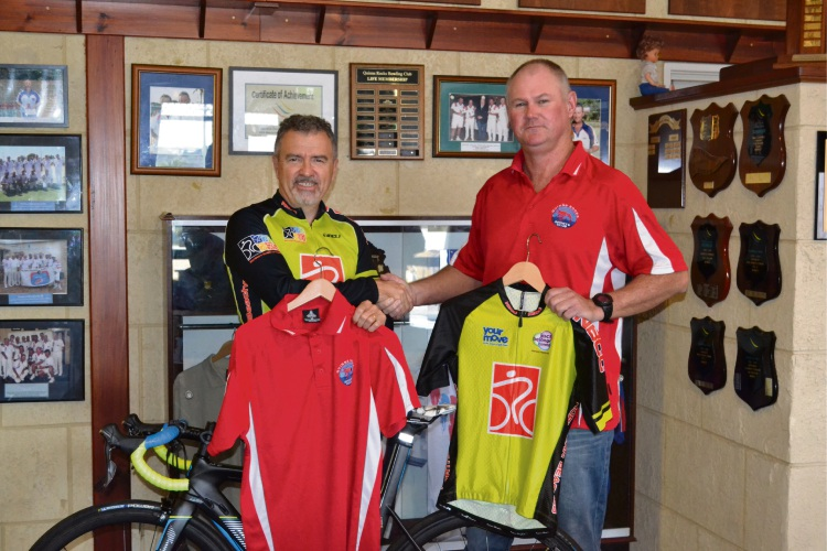 Northern Beaches Cycling Clubs finds home at Quinns Rocks Sports Club