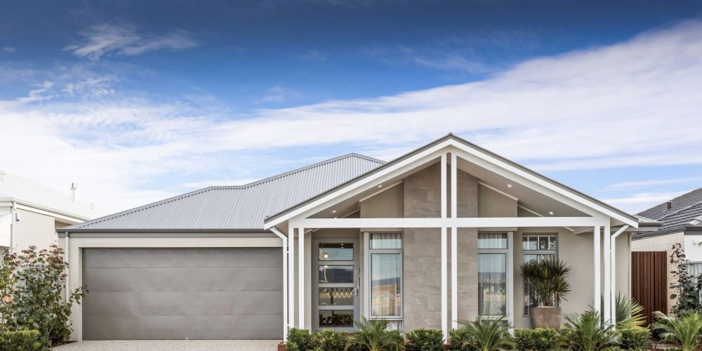Suite retreat in Dale Alcock Homes display Ryden at Piara Waters