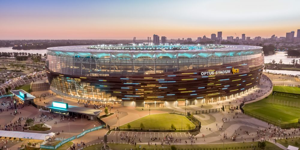 Changes to transport rules on game day at Optus Stadium will make it easier for Uber and Ola passengers to get to AFL games at Optus Stadium this season.