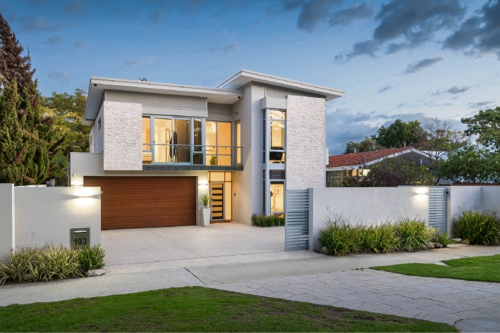 103 Eric Street, Cottesloe – Offers by August 21