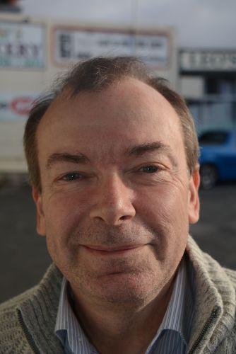 Simon Stevens.