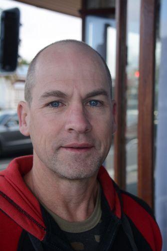 Darren Martin.
