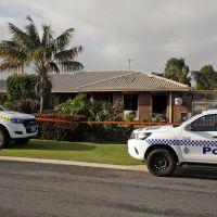 Police are investigating a suspicious house fire in Wanneroo. Picture: Martin Kennealey