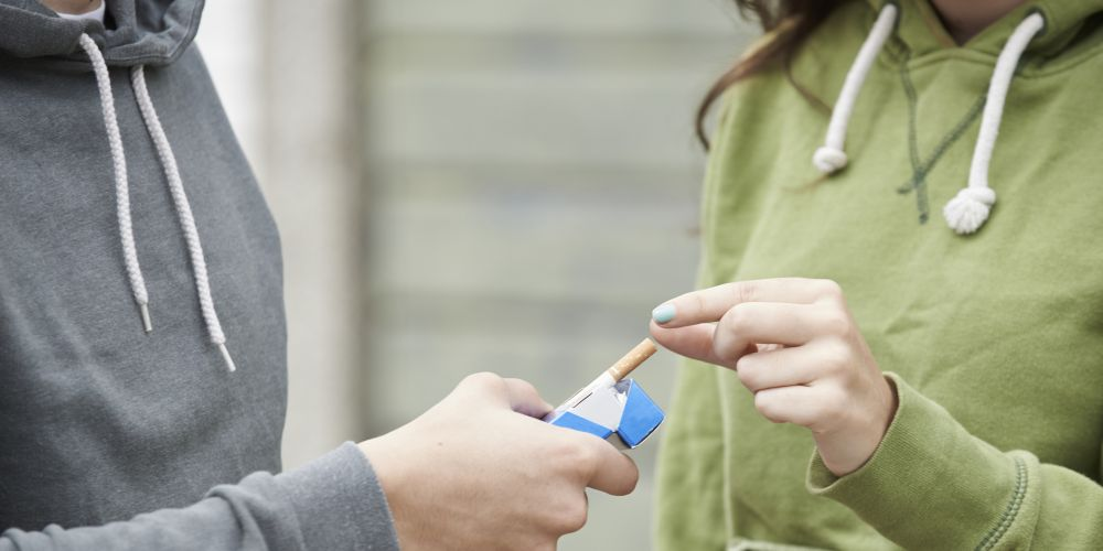 Children were recruited to catch Perth shops selling cigarettes to minors without ID.