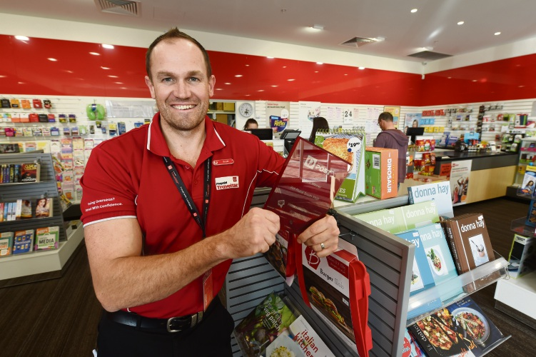 Accolades for Baldivis Post Office