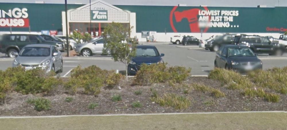 Bunnings in Port Kennedy. Photo: Google Maps.