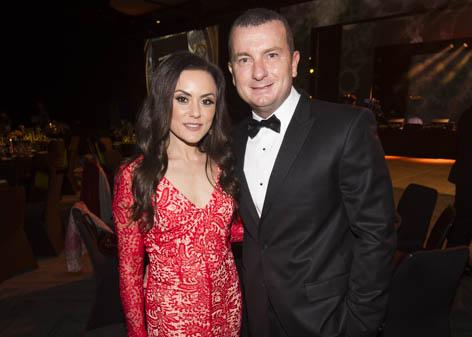 Maria and Rob Spadaccini