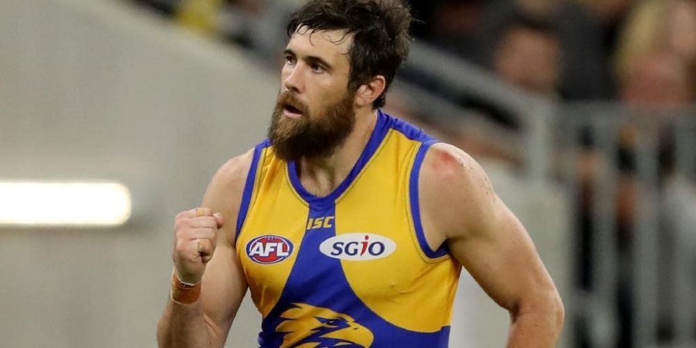 Josh Kennedy: 'We are going to the MCG to play in a grand final'