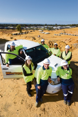 Cardup company finds work for long-term unemployed