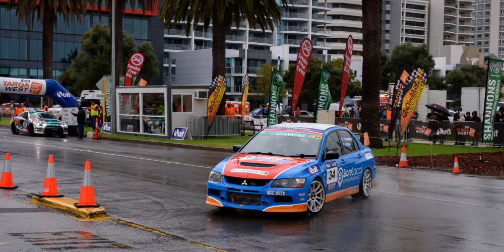 Rally Motor Credit >> 2018 Targa West 57 Rally Cars To Race Through Malaga Perth Hills