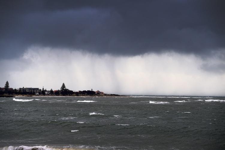 Silver Sands. Picture: Jon Hewson.
