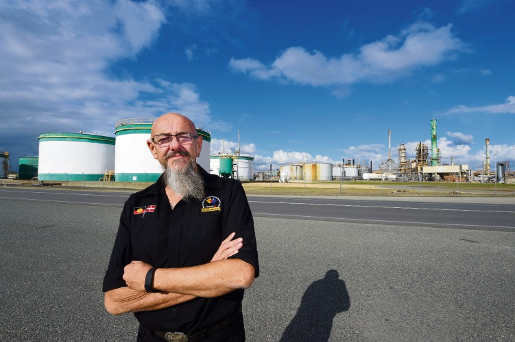 Union fears for manufacturing jobs in Kwinana
