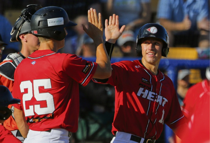 Perth Heat will open up their 2018/19 ABL season at home to the new Auckland expansion club. Credit: James Worsfold/SMP Images
