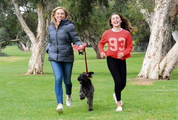 More space proposed for dogs in Claremont