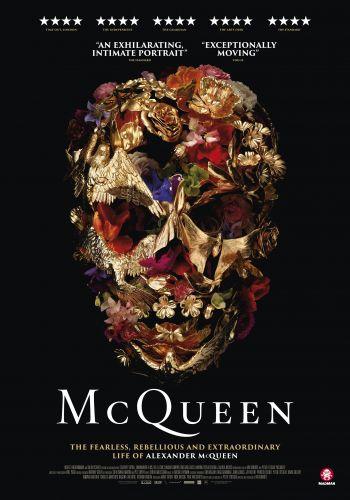 Win tickets to MCQUEEN