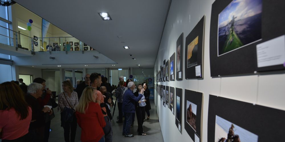 Entries to PhotoVoice Rockingham Competition close Friday