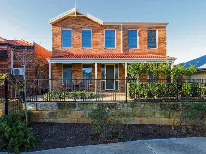 8 Portwood Cross, Joondalup – $669,000