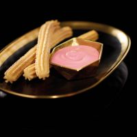 San Churro is launching a ruby chocolate.