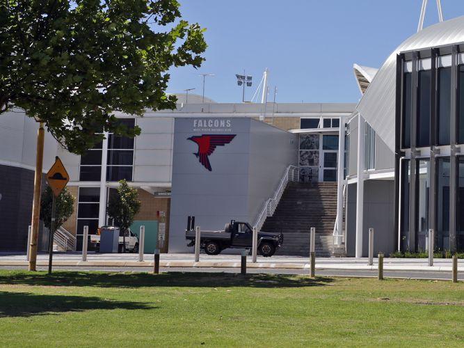 West Perth Football Club.