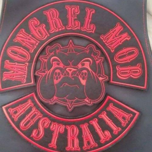 Mandurah Mongrel Mob bikie Gramdito Eduard Chacone (36) charged with meth possession