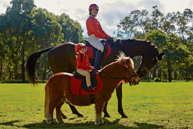 Baldivis Equestrian and Pony Club