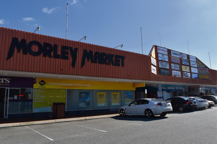 Morley: Bayswater Council reinstates parking permits for Morley Markets businesses