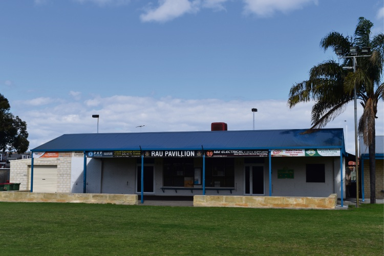 Perth-Bayswater Rugby Union Club.