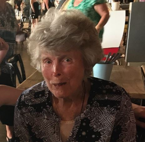 Woman (80) missing from Halls Head