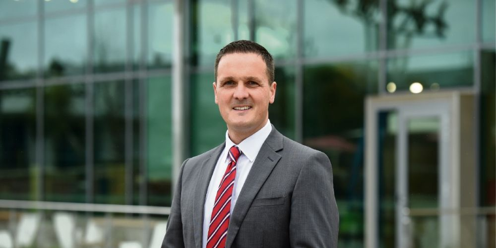Councillor Matt Whitfield