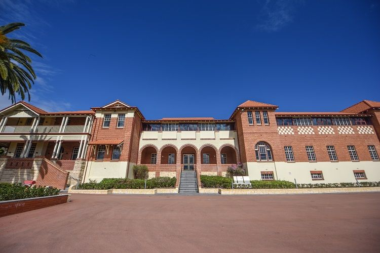 Heritage Perth Weekend