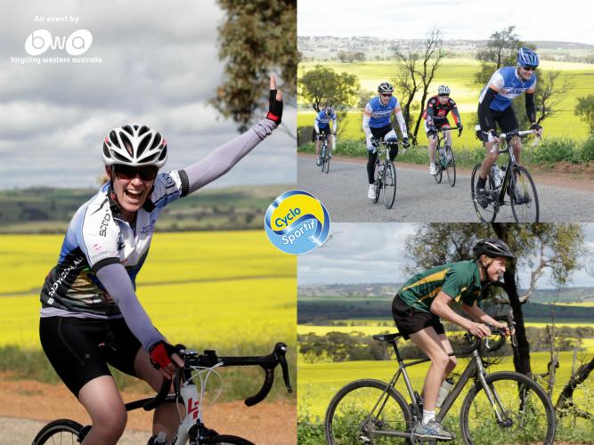 Cyclo Sportif York
