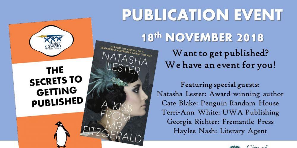 Publication Event