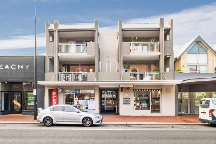 3/202 Nicholson Road, Subiaco – Offers from $479,000