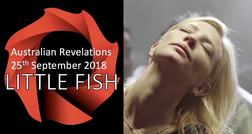 Australian Revelations: Little Fish