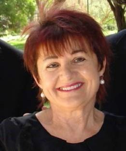 Memoir Writing: Writing the Self and Others with Susan Midalia