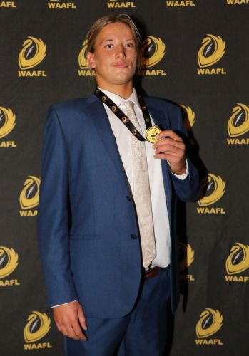 North Beach cleans up at WA Amateur Football League awards