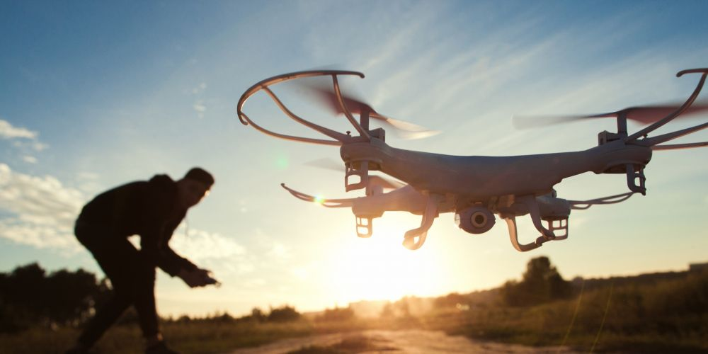 World's leading experts in drone security converge on ECU Joondalup