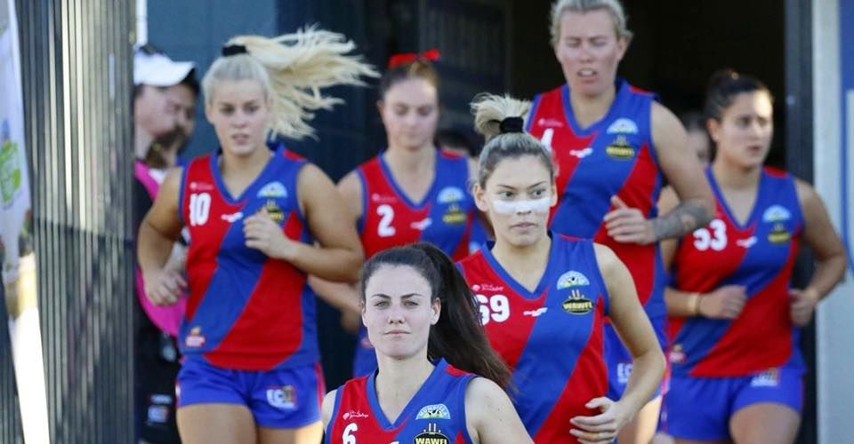 WAFL: West Perth can't afford to field women's team