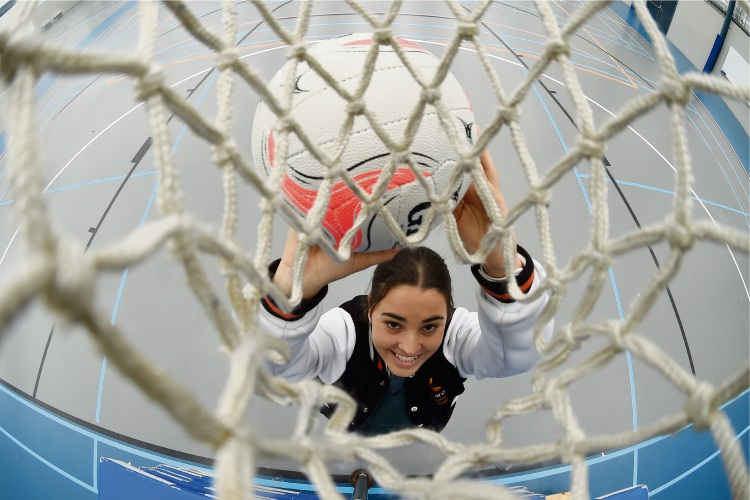 Jessica Lees. Picture: Jon Hewson. d486686 communitypix.com.au
