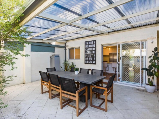 2/82 Forrest Street, South Perth – From $800,0000