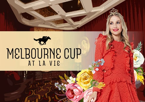 Melbourne Cup at La Vie