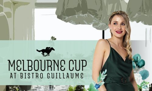 Melbourne Cup at Bistro Guillaume