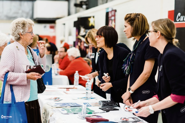City of Rockingham to host Seniors and Carers Expo
