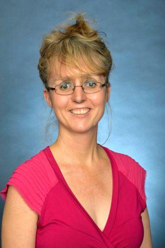 Michelle Sutherland.