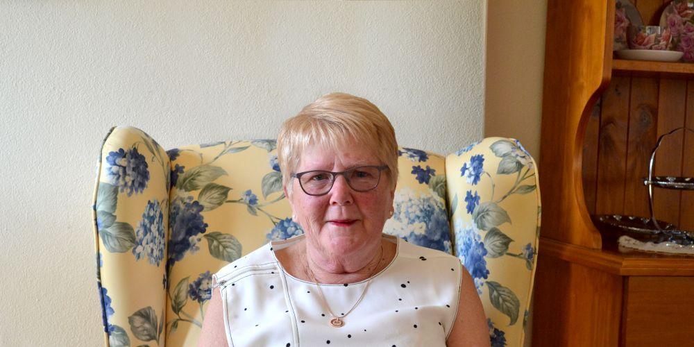 Joyce Ashworth