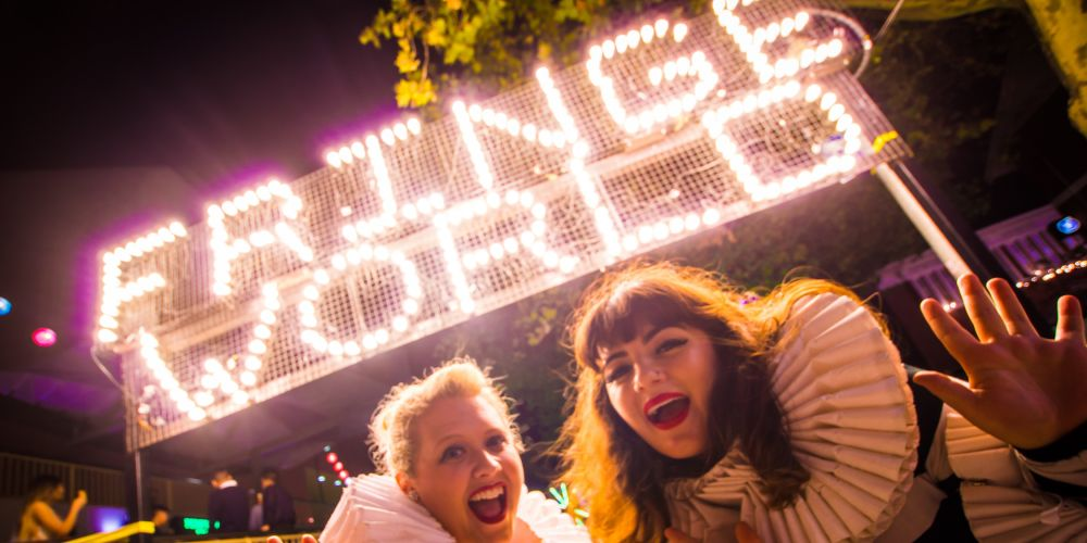 Fringe World Festival 2019